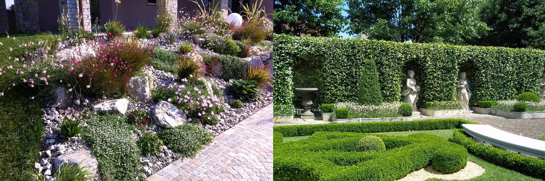 Manutenzione Giardini Milano E Provincia home - dido floricultura - cura e manutenzione del verde